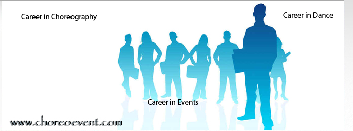 event jobs in india